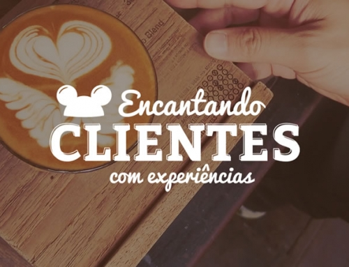 O encantamento do cliente