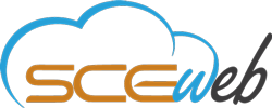 SceWeb Digital Marketing Logo