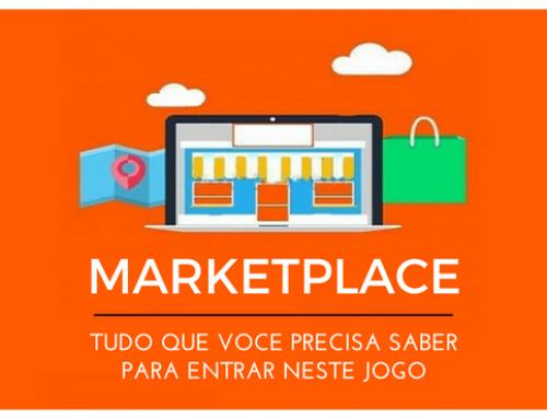 Marketplace, como funciona?