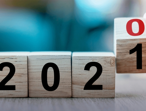 Tendências do Marketing para 2021